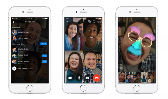 messenger-group-video-chat