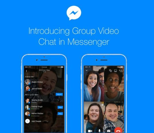 Messenger Update