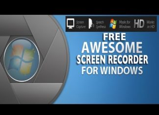 top 5 best screen recording softwares for windows