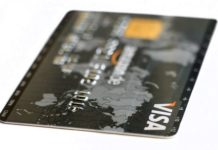 visa card details at risk